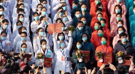 Wuhan bez novozaraženih koronavirusom prvi put od izbijanja epidemije