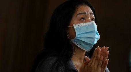 Koronavirus se nastavlja širiti Europom i svijetom, zaraženih je 120.000