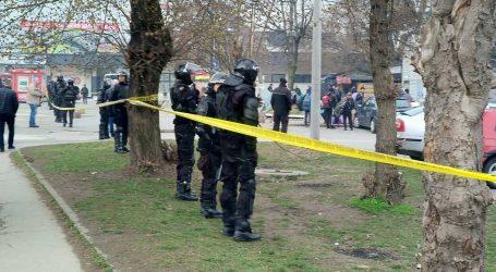 Policija premjestila ilegalne migrante iz Tuzle ka Sarajevu