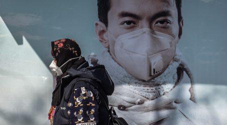 KORONAVIRUS: U Kini samo jedan slučaj lokalnog prijenosa, ostatak Azije se zatvara