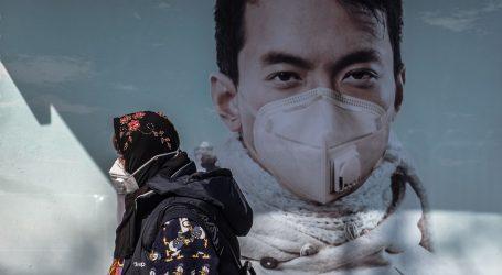 Jednoznamenkasti broj novozaraženih koronavirusom u Kini