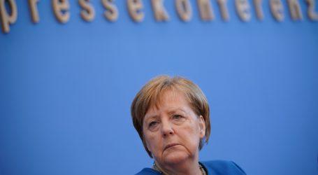 MERKEL 'Njemačka je u jedinstvenoj i iznimnoj situaciji zbog koronavirusa'