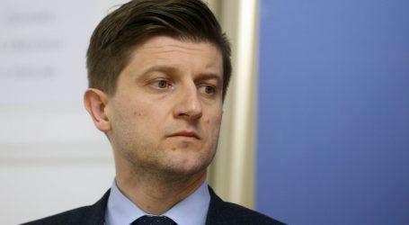 """Marić: """"Nakon ove krize pokrećemo ubrzani razvoj gospodarstva"""""""