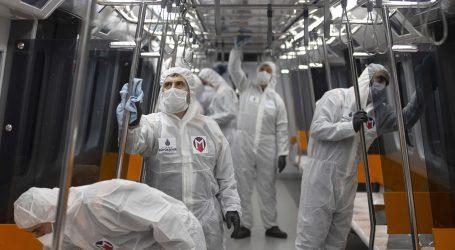 U Turskoj novih 12 slučajeva zaraze koronavirusom