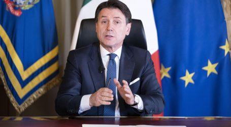 Italija zatvara sve trgovine osim prehrambenih i ljekarni