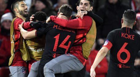 LP – Atletico izbacio europskog prvaka, PSG preskočio Borussiju