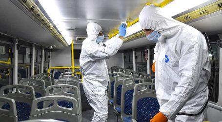 Broj umrlih od koronavirusa u svijetu porastao na 4600