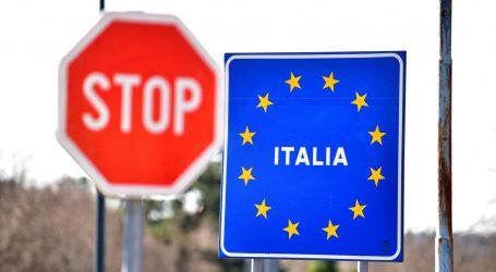 ITALIJA: Koronavirus odnio 8165 života