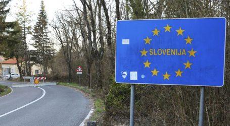 U Sloveniji 34 novooboljele osobe, broj zaraženih porastao na 253