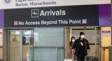 Putnicima iz Velike Britanije i Irske zabranjen ulazak u Sjedinjene Države
