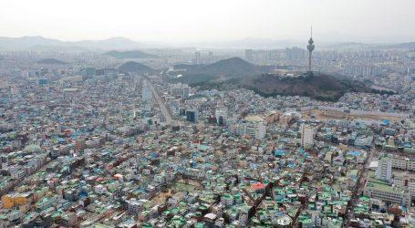 JUŽNA KOREJA: Broj ozdravljenih prvi put veći od broja zaraženih