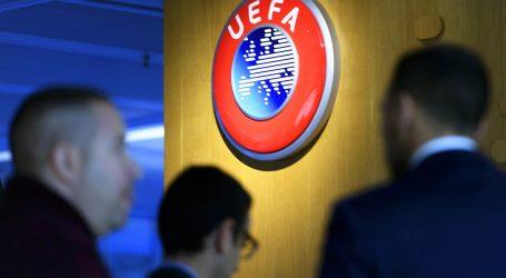 Mediji spekuliraju o terminu Europskog prvenstva