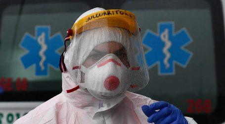 Prva žrtva koronavirusa u Srbiji