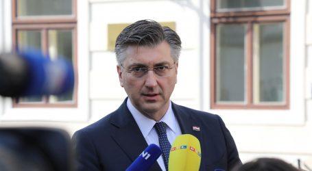 """PLENKOVIĆ: """"Unutar članstva HDZ-a puštena 'fake news'"""""""