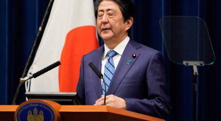 SHINZO ABE 'Olimpijske igre će se održati prema planu'