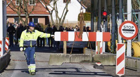 Njemačka zatvara granice s Austrijom, Švicarskom, Francuskom