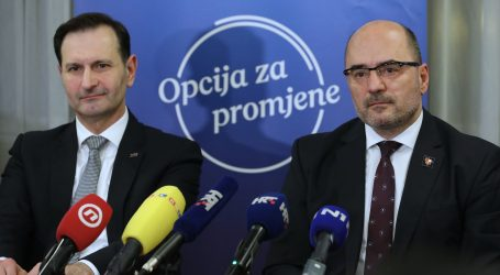 Sabor: Razriješeni Kovač i Brkić, na njihovo mjesto došli Sanader i Balić
