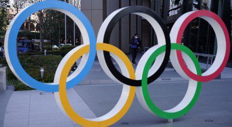 Dužnosnici protiv odgode Igara, a zamjenik čelnika japanskog Olimpijskog odbora obolio od koronavirusa