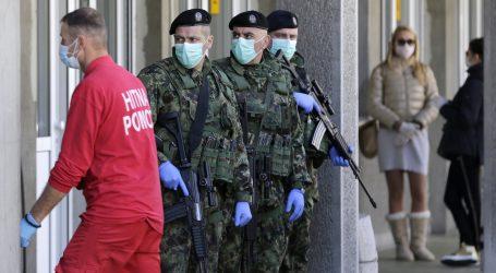 U Srbiji 171 zaraženi, Vučić najavio još strože mjere zbog nediscipline