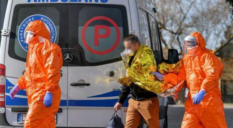 KORONAVIRUS: U svijetu 170.000 zaraženih, žarište u Europi