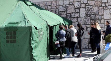 BiH angažira vojsku za uspostavu karantene na granici