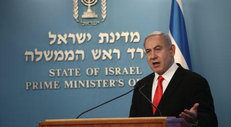 Izrael odredio građanima da ostanu kod kuće