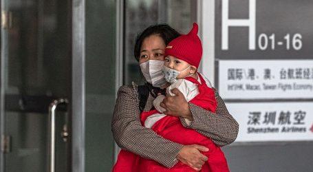 Koronavirus: Kina oplakuje tisuće mrtvih