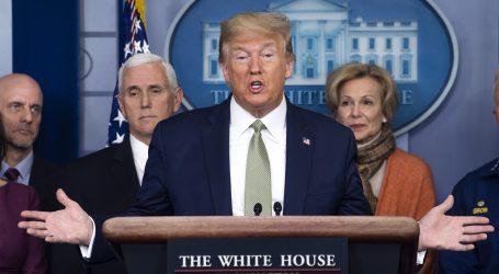 Trump najavio veliku financijsku pomoć gospodarsku