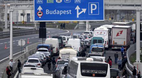 KARANTENA: Europske zemlje zatvaraju granice, broj zaraženih viši od 194.000