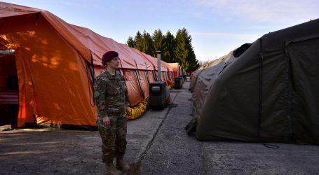U Sloveniji među kritično oboljelima i mlađi ljudi, apel da se drže mjera distance
