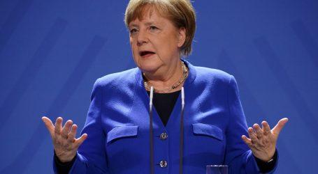 Merkel u karanteni zbog koronavirusa