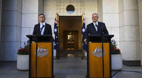 Koronavirus: Australija proglasila izvanredno stanje