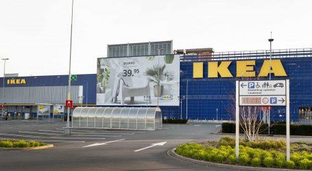 IKEA proizvodi zaštitnu opremu za zdravstvene djelatnike