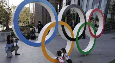 Japanski premijer više ne isključuje mogućnost odgode Olimpijskih igara