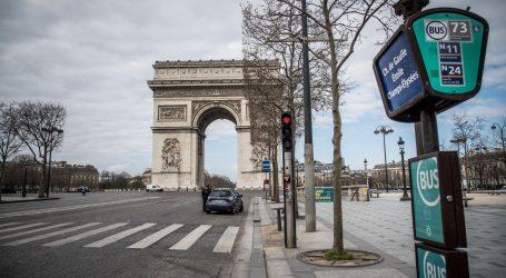 U Francuskoj nagli porast broja umrlih od Covida-19