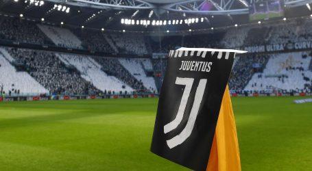 Nogometaši Juventusa se odrekli 90 milijuna eura plaće