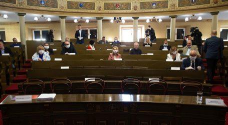 Zagrebačka skupština prihvatila mjere za pomoć gospodarstvu