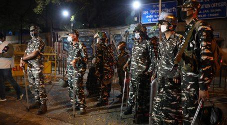 Indija pogubila četvoricu muškaraca zbog ubojstva i silovanja iz 2012.
