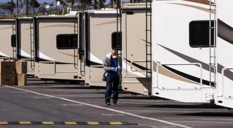 Guverner Kalifornije naredio građanima da ostanu kod kuće