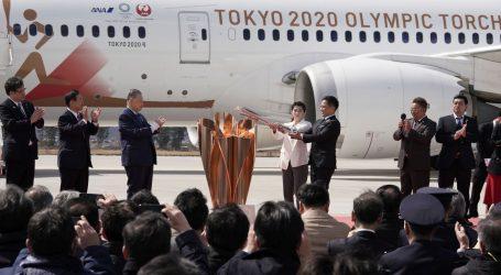 WHO se ne želi miješati u odluku o odgađanju Olimpijskih igara