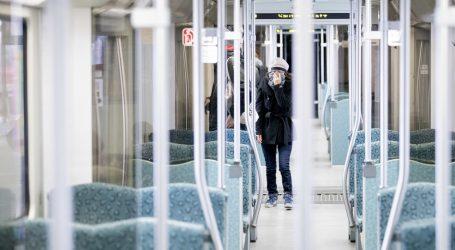 U Njemačkoj 14.000 zaraženih, vlada razmatra potpuno ograničenje kretanja
