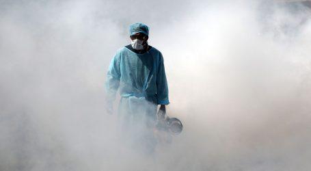 Koronavirus: više od 350.000 slučajeva, MMF upozorava na svjetsku recesiju