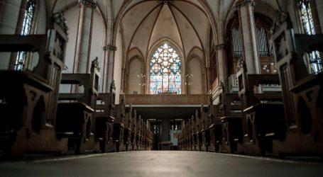 Njemačka katedrala izvukla iz riznice relikvije sv. Korone, zaštitnice od epidemija