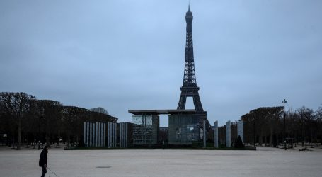 Francuska peta zemlja s više od 1000 mrtvih od koronavirusa