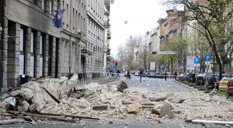 GRAD ZAGREB: Javni poziv za prijavu štete i poziv poslovnim subjektima