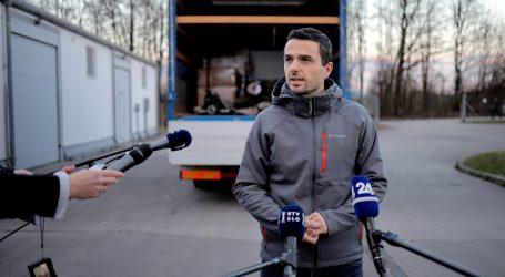 Slovenija šalje hitnu pomoć Zagrebu