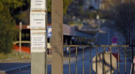 U Splitsko-dalmatinskoj županiji još 12 zaraženih koronavirusom