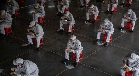 KINA: Vlasti tragaju za kliconošama