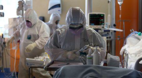 """U bolnici i sin preminulog Lorenza Sanza, Real pomaže """"velikom donacijom"""""""