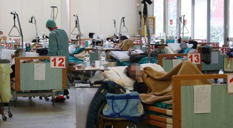 Broj novozaraženih u Italiji se usporava zahvaljujući karanteni
